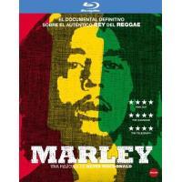 Marley V.O.S. - Blu-Ray