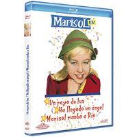 Pack Marisol en - Blu-Ray