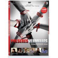 Polseras Vermelles - Temporada 1 - DVD