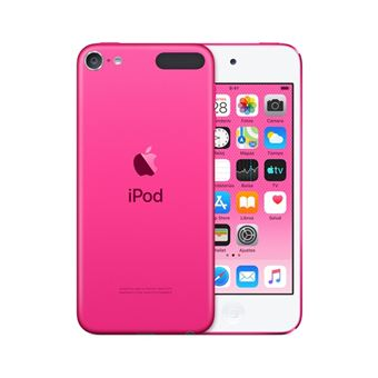 Apple iPod Touch 256GB New Pink