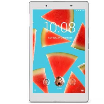 "Tablet Lenovo Tab 4 8"" Blanco"