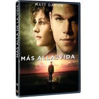 Más allá de la vida - DVD