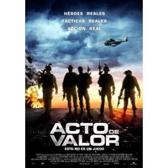 Acto de valor - DVD