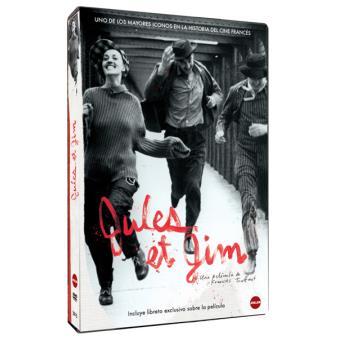 Jules et Jim - DVD