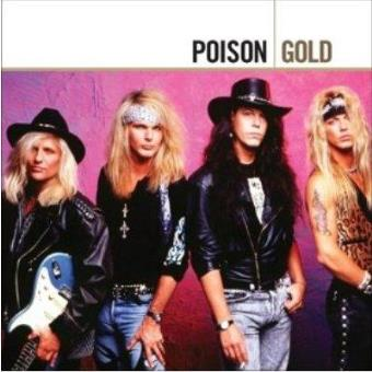 Gold: Poison