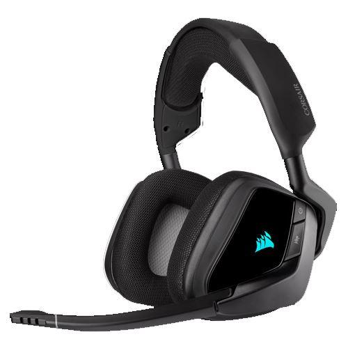 Headset gaming Corsair Void RGB Elite para PC/PS4