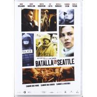Batalla en Seattle - DVD