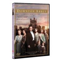 Downton Abbey - Temporada 6 - DVD