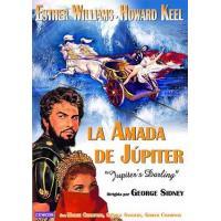 La amada de Júpiter - DVD