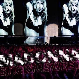 Sticky & Sweet + DVD