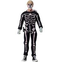 Figura Karate Kid - Johnny Lawrence con disfraz de esqueleto