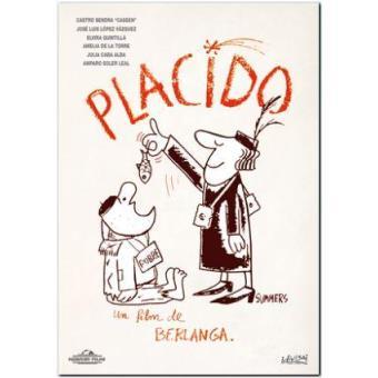 Plácido - DVD