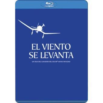 El viento se levanta - Blu-Ray