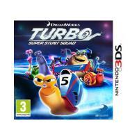 Turbo: Super Stunt Squad Nintendo 3DS