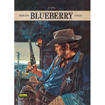 Blueberry integral 2