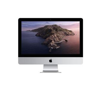 iMac con Pantalla Retina 4K 21,5'' i3 3.6GHz 256GB