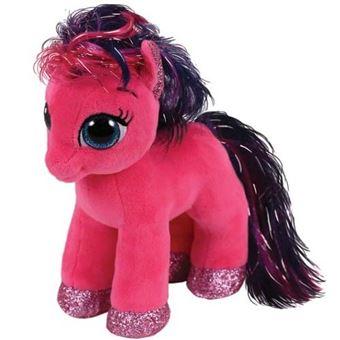 Peluche Pony Ruby