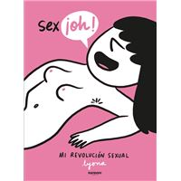 Sex - ¡oh!