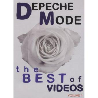 Best Of Depeche Mode Vol. 1