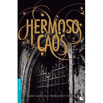 hermoso caos margaret stohl