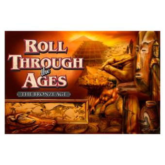 Roll Through The Ages: Edad de Bronce