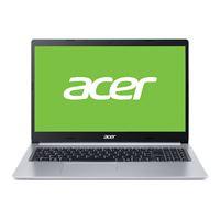 Portátil Acer Aspire 5 A515-54 15,6'' Plata