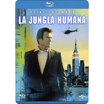 La jungla humana - Blu-Ray