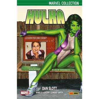 Hulka de Dan Slott Vol 2
