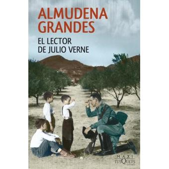 El lector de Julio Verne. Edición Navidad 2013