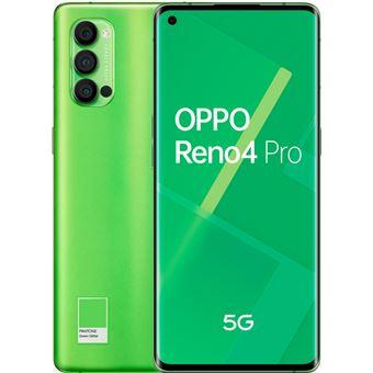 OPPO Reno4 Pro 5G 6,5'' 256GB Verde