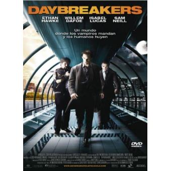 Daybreakers - DVD