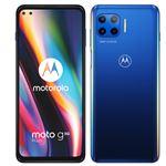 Motorola Moto G 5G Plus 6,7'' 128GB Azul