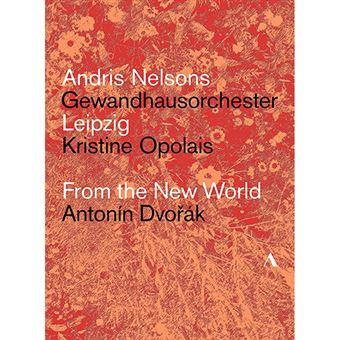Dvorak - From the New World - DVD