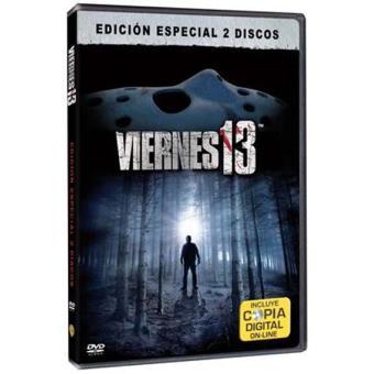 Viernes 13 (Edición especial + Copia digital) - DVD