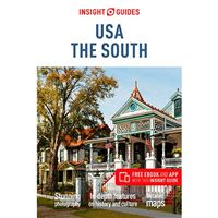 Insight Guide - USA - The South