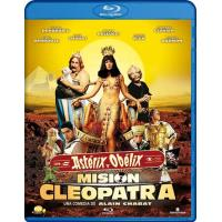 Astérix y Obélix: Misión Cleopatra - Blu-Ray