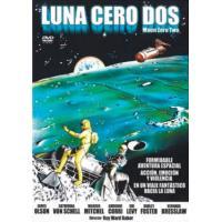Luna cero dos - DVD