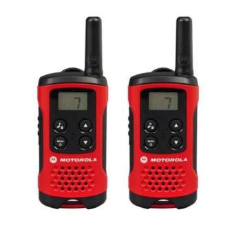Motorola TLKR T4 Walkie Talkie