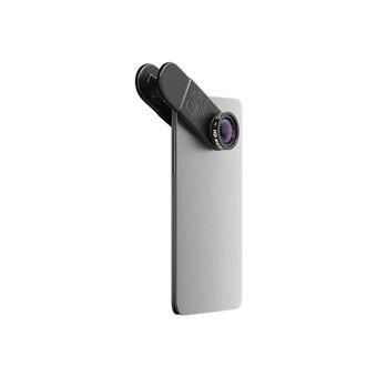 Lente Black Eye HD Combo