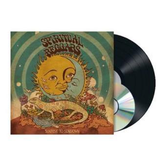Sunrise to Sundown (Vinilo + CD)
