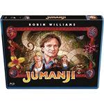 Jumanji - Ed horizontal - Blu-Ray