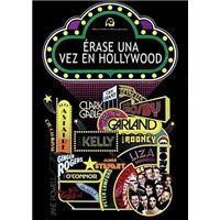 Érase una vez en Hollywood - DVD