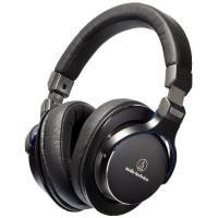 Auriculares Audio-Technica ATH-MSR7BK Negro