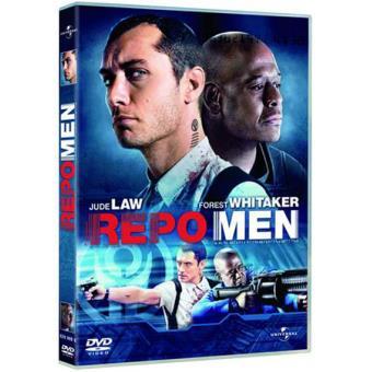 Repo Men - DVD