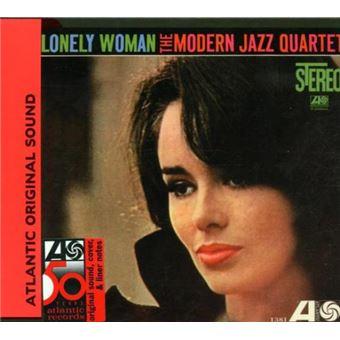 Lonely woman -digi-