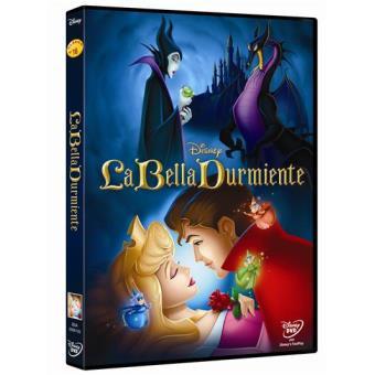 La bella durmiente - DVD