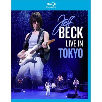 Live in Tokyo (Formato Blu Ray)