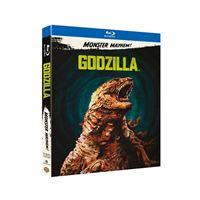 Godzilla - Ed Mayhem - Blu-Ray