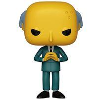 Figura Funko Los Simpson - Mr. Burns