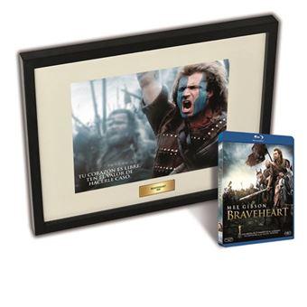 Braveheart Ed Marco - Blu-Ray